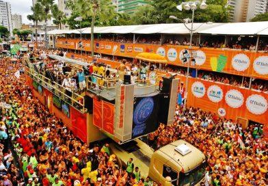 Carnaval 2019 começa em fevereiro e termina em março