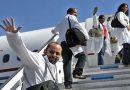 Escravidão e ameaças contra médicos cubanos no Brasil