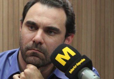 Adolfo Viana defende candidaturas do PSDB na Bahia em 2020