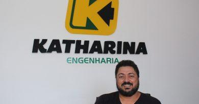 Katharina Engenharia: crescendo com Eunápolis e região há 8 anos