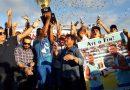 Futebol em alta no extremo sul: Itamarajú ganha Intermunicipal 2018