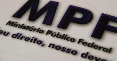 Ministério Público Federal muda sede em Eunápolis