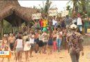 Duda Mendonça acusado de crime ambiental na praia de Taipú de Fora-BA