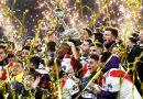 River Plate ganha Libertadores
