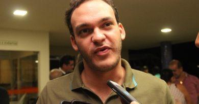 Uldurico Jr disse que pode continuar na oposição ou apoiar o PT