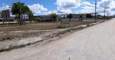 Estado precisa rever critérios de ocupação do Distrito Industrial em Eunápolis