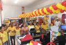Suprilar inaugura a 4ª loja da rede nesta sexta-feira em Cabrália