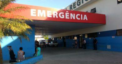 Ministério Público entra na Justiça contra ex-diretora do Hospital Regional de Eunápolis