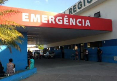 Bebê morre após parto sem acompanhamento médico e pais acusam hospital de negligência em Eunápolis