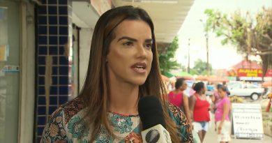Roberta Caires teria desistido da candidatura a deputada e de Porto Seguro também