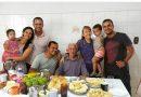 Velório de Zé Besouro acontece na residência da família em Eunápolis