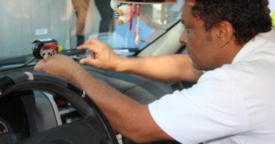 Ibametro convoca taxistas de Eunápolis para aferição de taxímetro