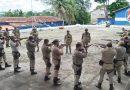PM divulga queda de homicídios em Eunápolis