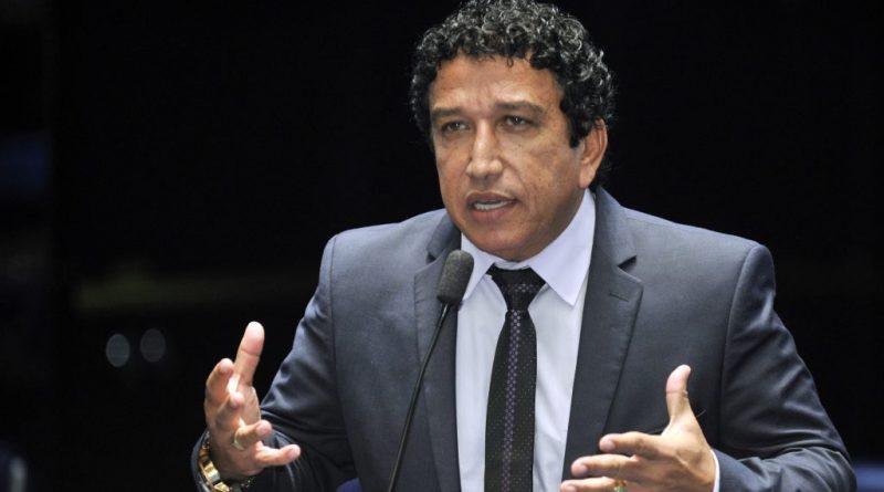 Magno Malta desabafa contra CPI da Lava Jato