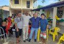 Hélio de Paula segue construindo frente de oposição em Cabrália