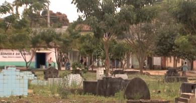 Prefeito de Itabela quer fazer praça em cima de cemitério desativado