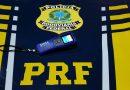 PRF flagra 20 motoristas alcoolizados ao volante no fim de semana nas BRs 101, 367 e 418