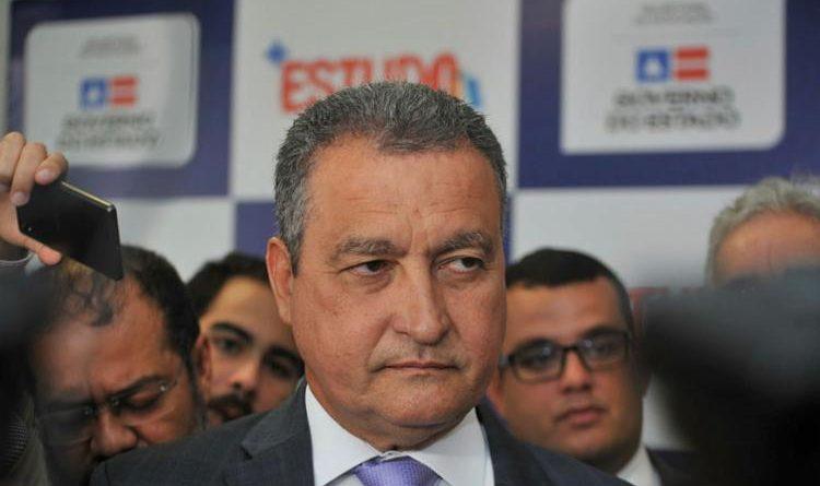 Rui Costa quer desbancar Haddad na disputa em 2022