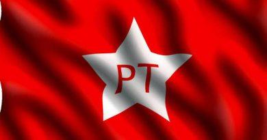 Novo diretório do PT de Porto Seguro toma posse nesta sexta (13)