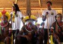 Cacique Raoni lidera aliança indígena e extrativista contra Bolsonaro
