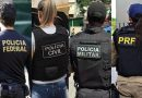 Polícia baiana para de divulgar nome e fotos de presos