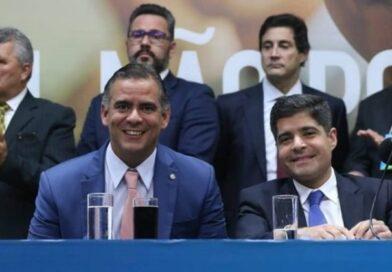 Deputado do Democratas destina R$ 300 mil para Apae e SOS Vida de Eunápolis