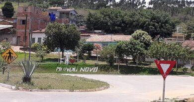 Bomba prometida pela Cerb ainda não chegou ao distrito de Mundo Novo em Eunápolis