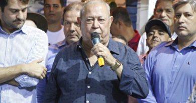 """Dilvan Coelho: """" A Contradição personificada do prefeito de Teixeira"""""""