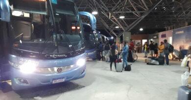 Governador decreta fechamento da Rodoviária de Eunápolis que já estava fechada desde o dia 20/3