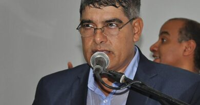 TSE aceita candidatura do prefeito de Cabrália