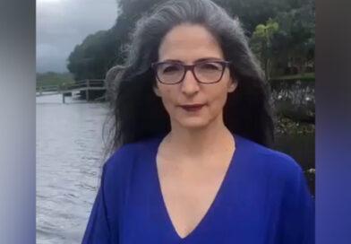 Porto Seguro: médica bolsonarista volta atrás e livra governador petista de protesto