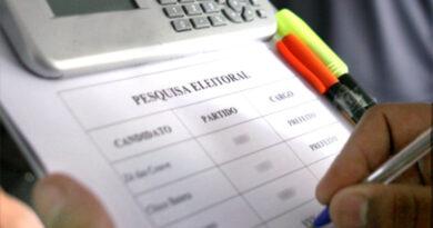 Justiça Eleitoral declara ilegal pesquisa no extremo sul da Bahia e multa instituto
