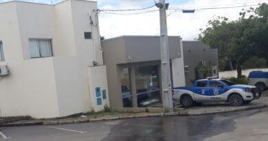 Delegacia de polícia será destino de candidatos que promoverem aglomerações em Eunápolis