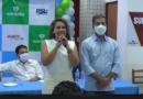 Eleições Eunápolis: chapa da oposição terá Cordélia (DEM) prefeita e o advogado Wanderson (PSL) vice