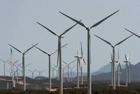 Novo parque eólico na Bahia será construído em Canudos