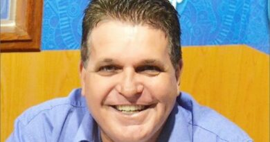 Eunápolis: estado de saúde de Paulo Dapé, nada oficial