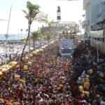 Carnaval de Salvador 2021 ainda não tem nova data