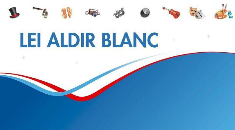 Lei Aldir Blanc: governo federal repassa R$ 3 bi aos estados e municípios