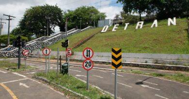 Operação policial desmonta mais um esquema de fraudes no Detran-BA
