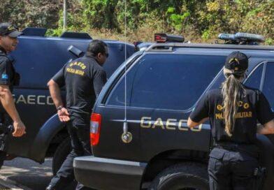 Operação derruba esquema do 'cartel das placas' no Detran da Bahia