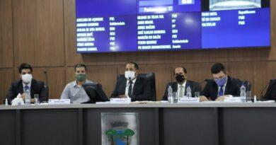 Eunápolis: reforma administrativa será apresentada na Câmara