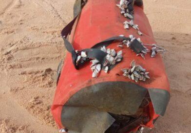 Cocaína à beira-mar nas praias de Belmonte, Trancoso e Nova Viçosa