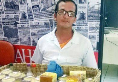 Polícia investiga assassinato do popular vendedor 'Neto da Empada' em Eunápolis