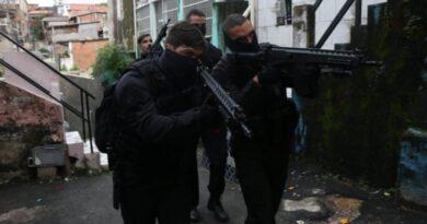 Atakarejo: polícia prende segurança envolvido com traficantes homicidas
