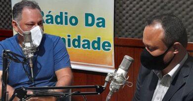 Programa Bora Eunápolis: delegado Moisés Damasceno fala dos principais golpes usados na internet. Ouça