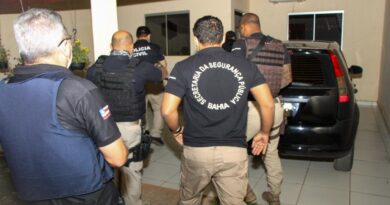 Operação Faroeste: 3 PMs e 2 empresários presos na Bahia