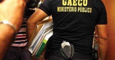 Promotor e advogada são alvos de operação de combate ao crime organizado na Bahia