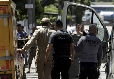 Mais 1 vereador assassinado no Rio de Janeiro, o 3º no ano