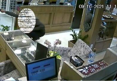 Assalto a joalheria em shopping no centro de Porto Seguro repercute em todo o estado